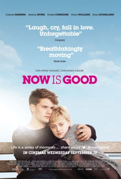 Póster de  (Now is Good)