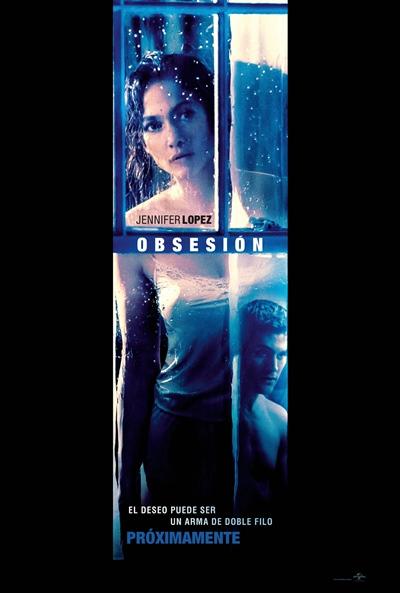 Obsesión ()