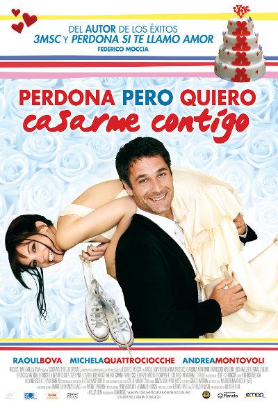 Perdona Pero Quiero Casarme Contigo [DVDRip] [Castellano] [2010]