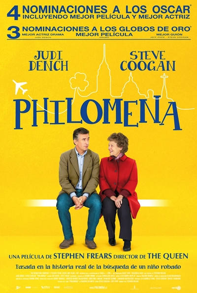 ფილომენა  Philomena