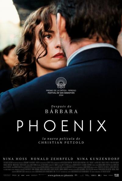 Cartel de Phoenix (Phoenix)