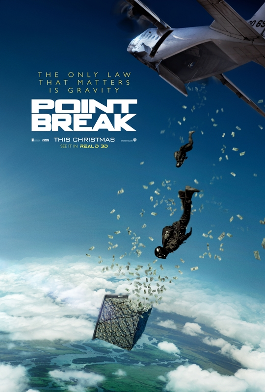 Point Break -- Remake de 'Le Llaman Bodhi' -- Primer Trailer Point_break_38121