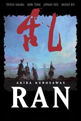 Kurosawa Ran