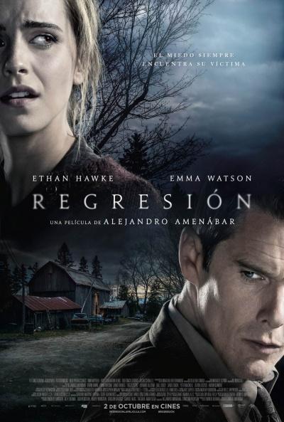 Cartel de Regresi�n (Regression)