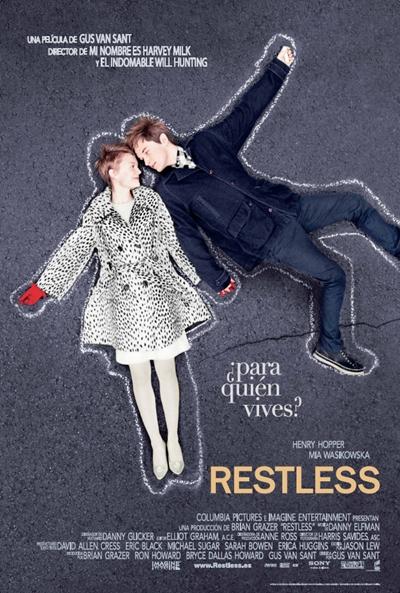 Estrenos de cine [02/12/2011]  Restless_11910