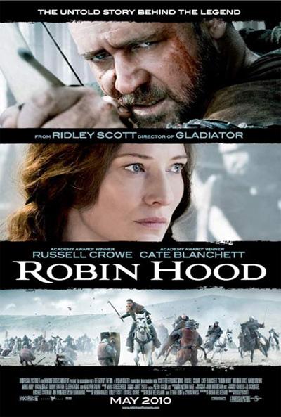 ''ROBIN HOOD'' LLEGA A  NUESTRO RINCON  DE LOS CARTELES Robin_hood_4795