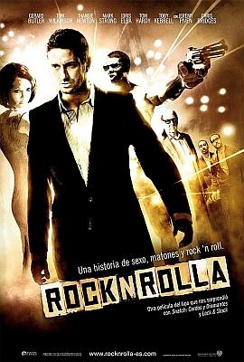 RocknRolla CAM XVID 2008 Subtitulado  com ar preview 0