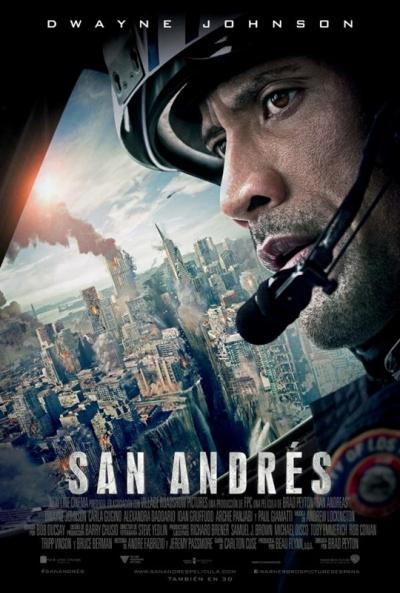 Cartel de San Andrés (San Andreas)