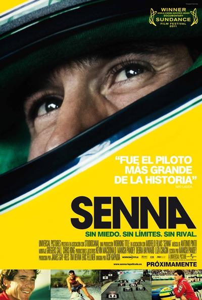 Estrenos de cine [27/05/2011]   Senna_8903