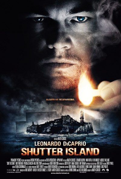 Shutter Island (2010) [TS-Screener] [Castellano] [Thriller]