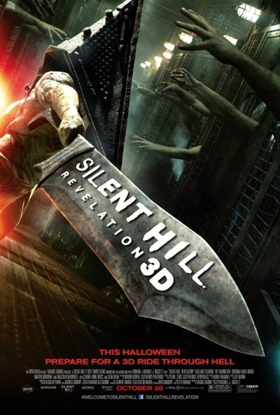 Silent Hill Revelation 2