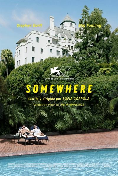Estrenos de cine [30/09/2011]   Somewhere_10880