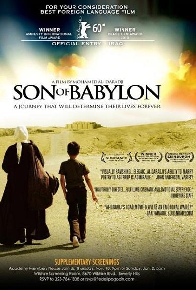Estrenos de cine [07/10/2011]   Son_of_babylon_9010