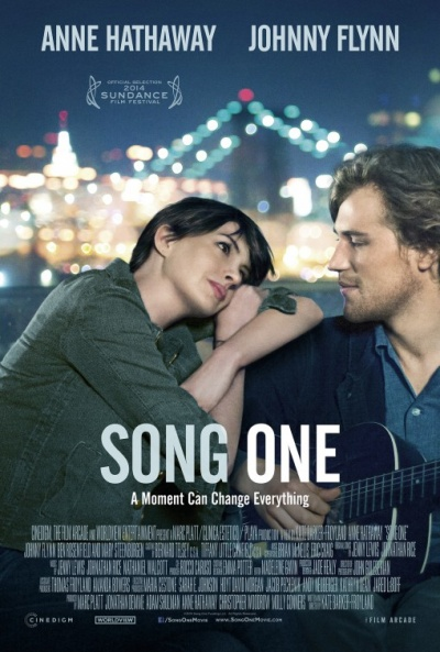 P�ster de  (Song One)