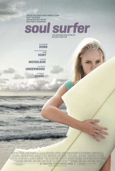 Póster de Soul Surfer (Soul Surfer)