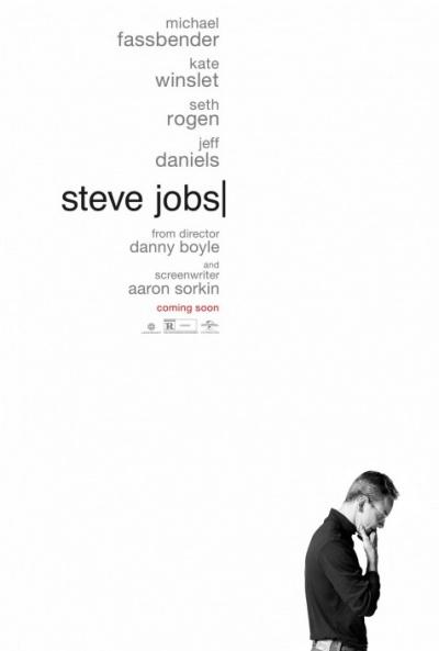 T�aser P�ster de Steve Jobs (Steve Jobs)