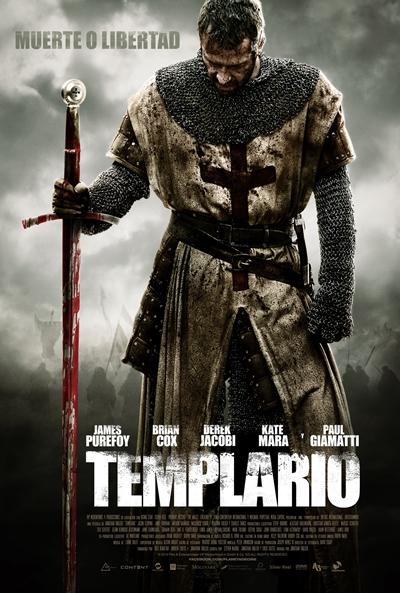 Cartel de Templario (Ironclad)