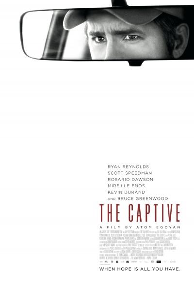 P�ster de  (The Captive)