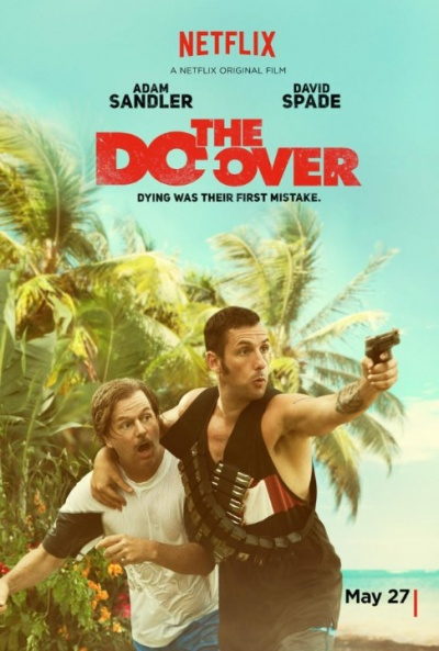 Póster de The Do-Over (The Do-Over)