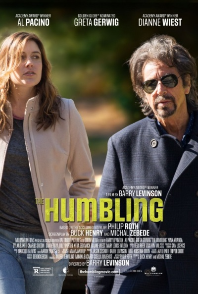Póster de  (The Humbling)