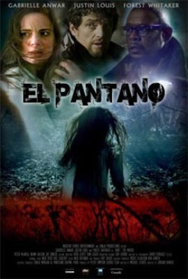 El Pantano