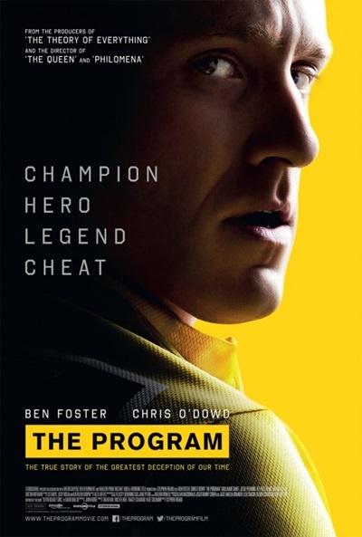P�ster de  (The Program)