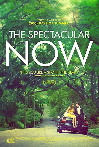 The spectacular now (Drama) VO-sub DVDRip {2013}