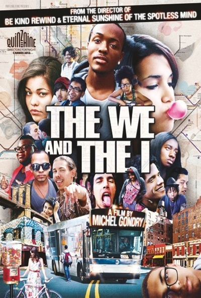 Cartel de Nosotros y yo (The We and the I)