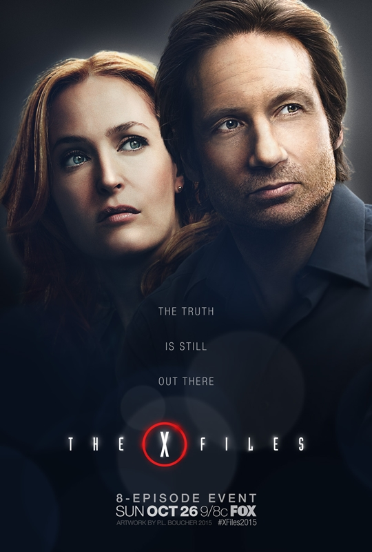 Post -- Expediente X -- 24 Enero - El regreso de Mulder y Scully  The_x_files_40359