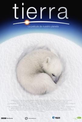 Tierra - La pelicula de nuestro planeta (Documental) Tierra
