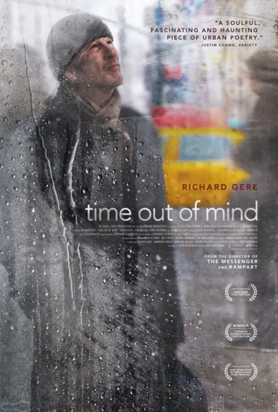 P�ster de  (Time Out of Mind)