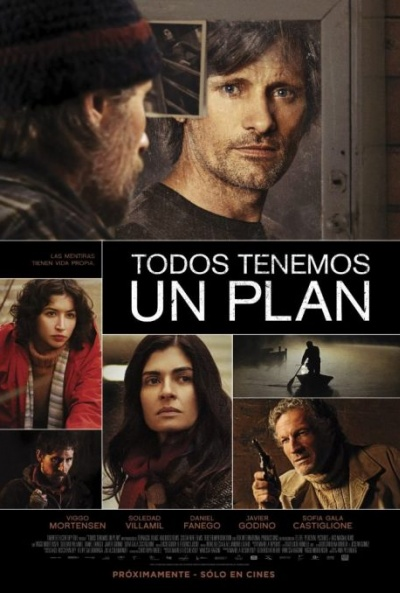 Everybody Has A Plan (2012 – SubITA)