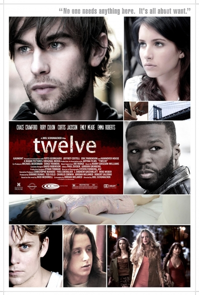 Estrenos de cine [14/01/2011]  Twelve_5489