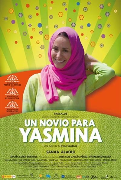 Cartel de Un novio para Yasmina (Un novio para Yasmina)