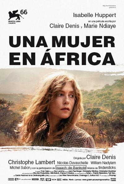 Estrenos de cine [29-01/06-07/2011] Una_mujer_en_africa_9523