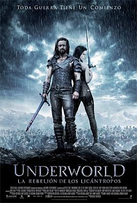 Catching Fire Trailer on Cartel De Underworld  La Rebeli  N De Los Lic  Ntropos  Underworld 3
