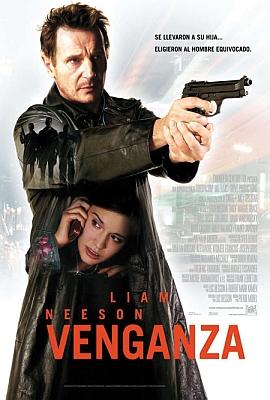 Venganza 2008