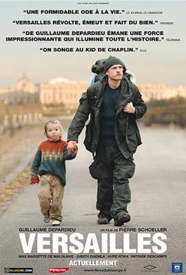 Estrenos de cine [20/05/2011]  Versailles