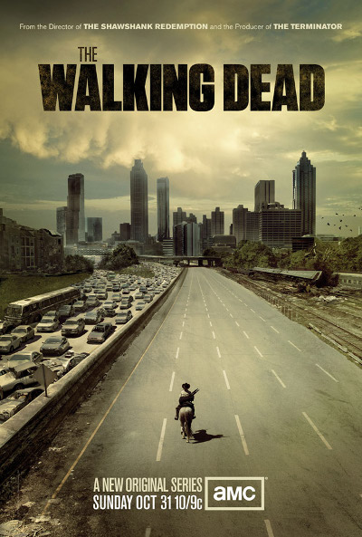 [Aporte]The Walking Dead temporada 1, 2 y 3 español 3gp