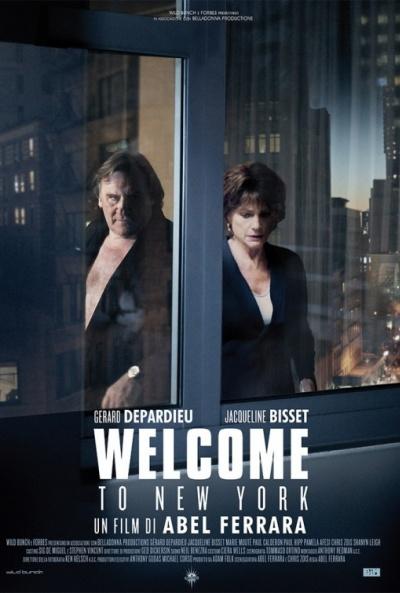 Rencontre a new york film