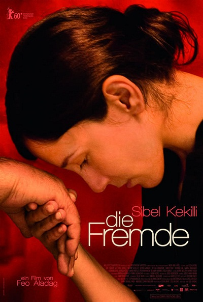 Póster de  (Die Fremde (When We Leave))