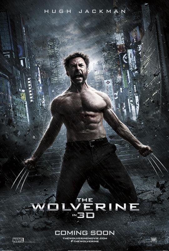 The Wolverine (Lobezno Inmortal) --  No es tan mala como parecia Wolverine_20480