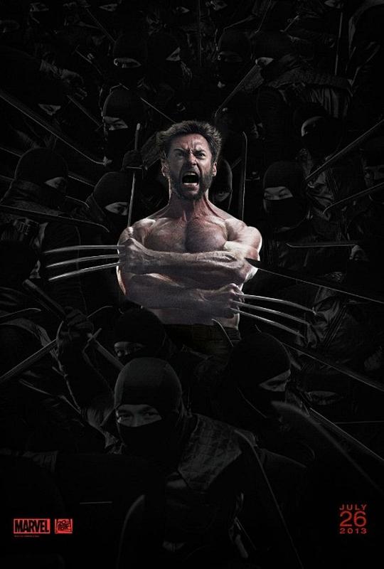 The Wolverine (Lobezno Inmortal) --  No es tan mala como parecia Wolverine_20481