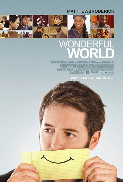 Wonderful World (2009) Sub Español Online