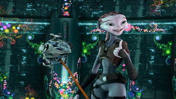Los Estrenos 2011 de Disney y DreamWorks Studios