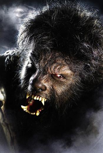 The Wolfman [febrero de 2009] 2002