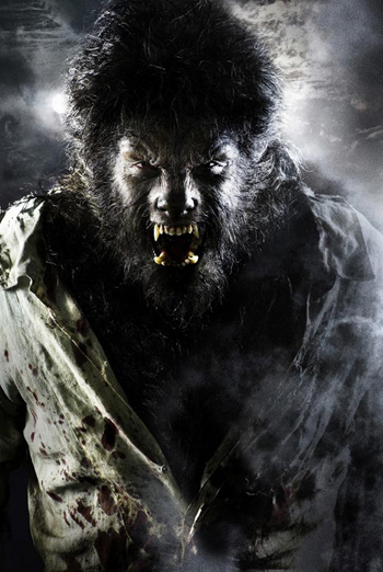 The Wolfman [febrero de 2009] 2003
