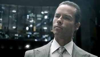 Video de 'Prometheus': ''Soy Peter Weyland""