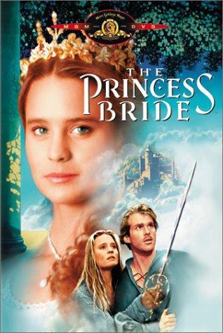 2654 La princesa prometida [DVDRip] [Castellano] [1987]