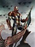Imagenes de Iron Man 3